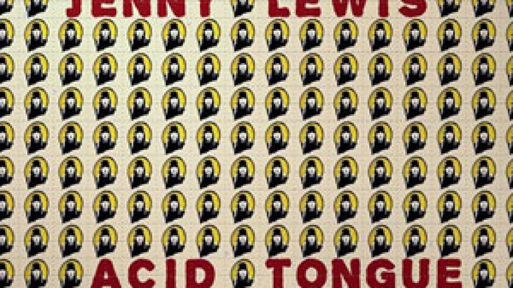 acidtongue CoS Year End Report: The Top 100 Albums: #25   #1