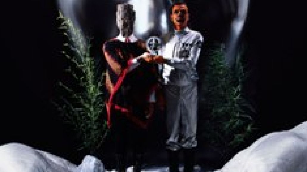 apocalypso album CoS Year End Report: The Top 100 Albums: #25   #1