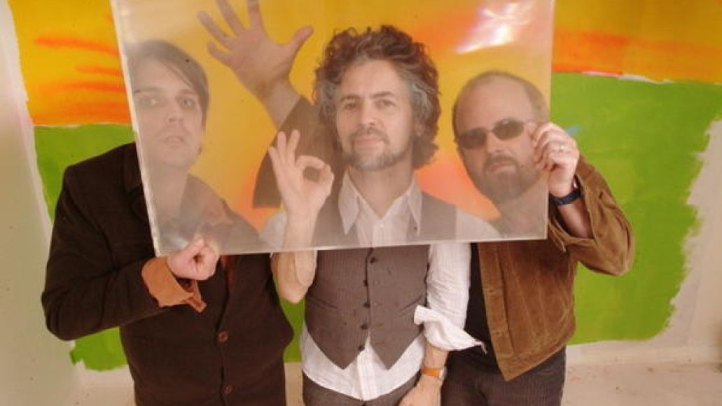 flaming lips 2 CoS Year End Report: The Top 50 Songs of 09: 50 26
