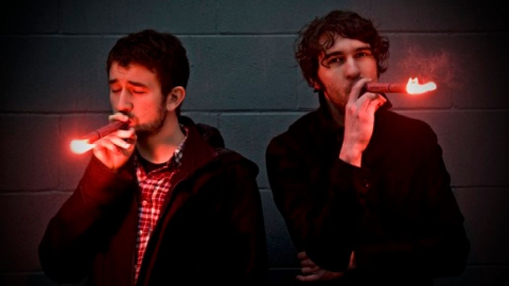 japandroids wet hair CoS Year End Report: The Top 50 Songs of 09: 50 26