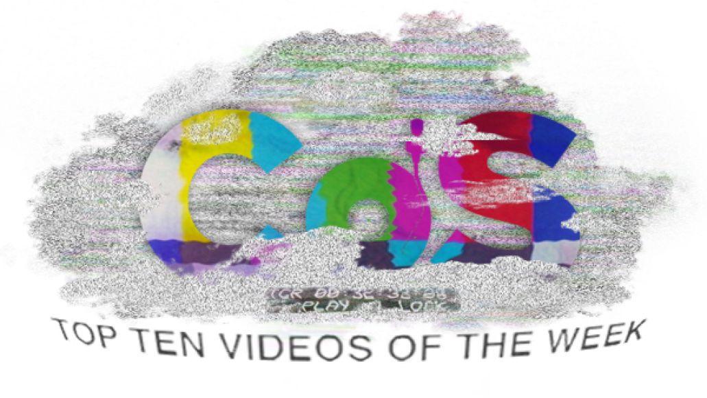 staticcloudf Top 10 Videos of the Week (8/16)