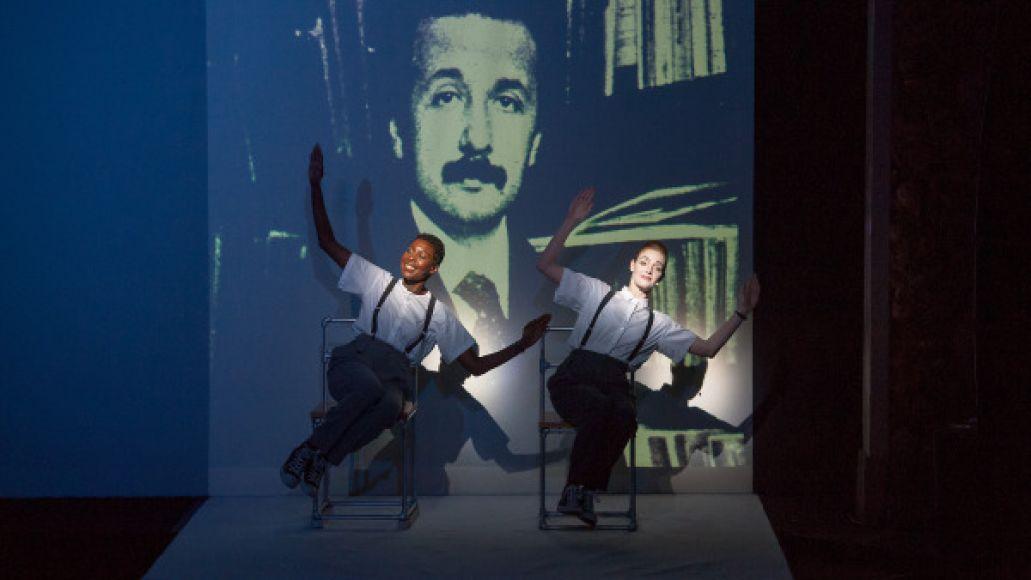 einstein stephanie berger 004 Live Review: Einstein on the Beach at Brooklyn Academy of Music (9/19)