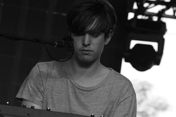 james blake5 Festival Review: Coachella 2013   Sunday, April 14th
