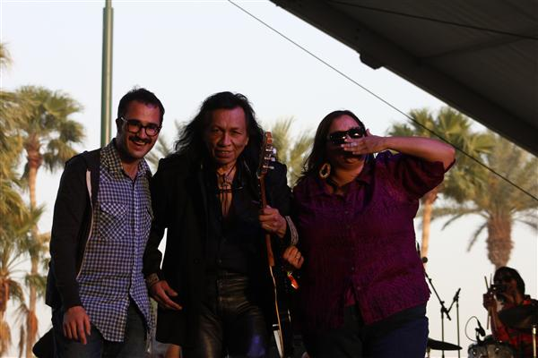 rodriguez2 Festival Review: Coachella 2013   Sunday, April 14th
