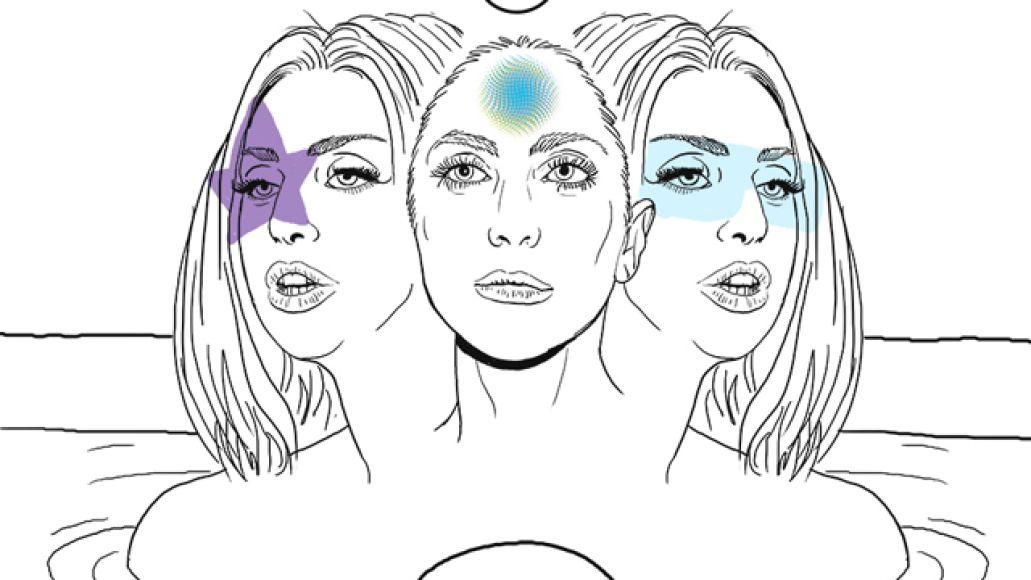 gaga feat Lady Gaga Doesnt Need Pop (Pop Needs Lady Gaga)