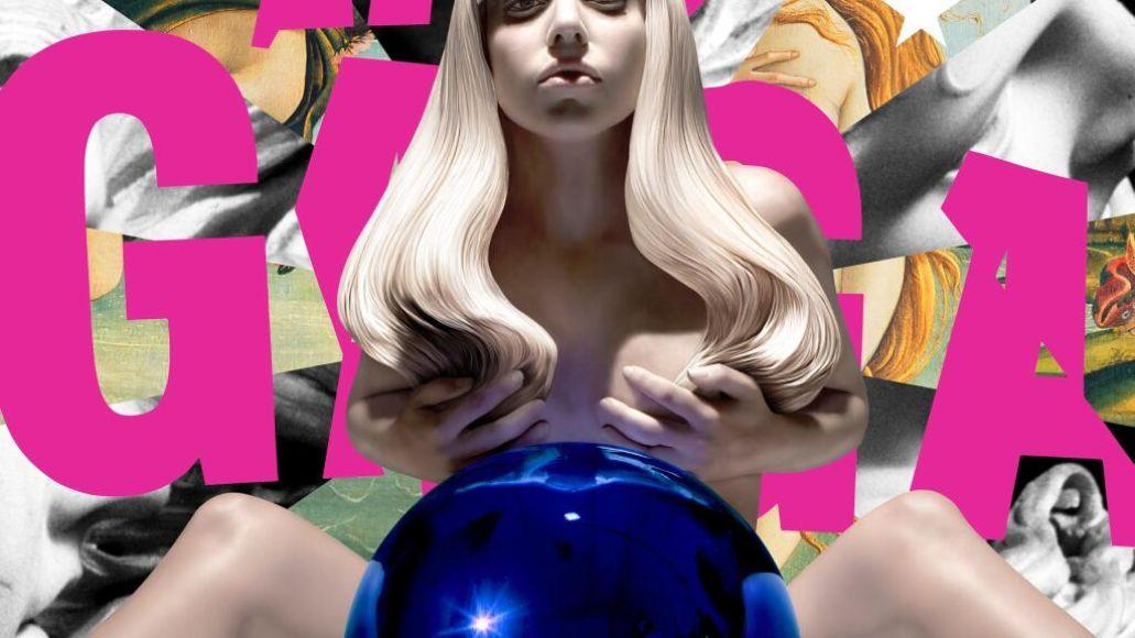 lady gaga artpop Lady Gaga Doesnt Need Pop (Pop Needs Lady Gaga)