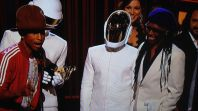 daft punk grammys1 The Avalanches Drop New Song We Will Always Love You Featuring Blood Orange: Stream
