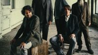 drive by truckers e1391464493414 Jason Isbell & The 400 Unit Reflect on Whatve I Done to Help with New Single: Stream