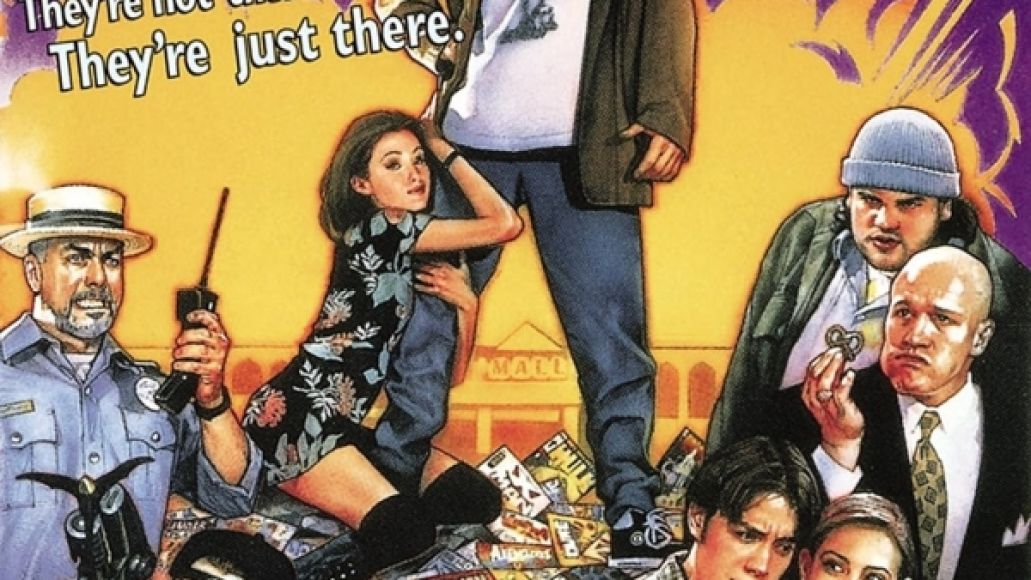 600full mallrats poster Ranking: Kevin Smith From Worst to Best
