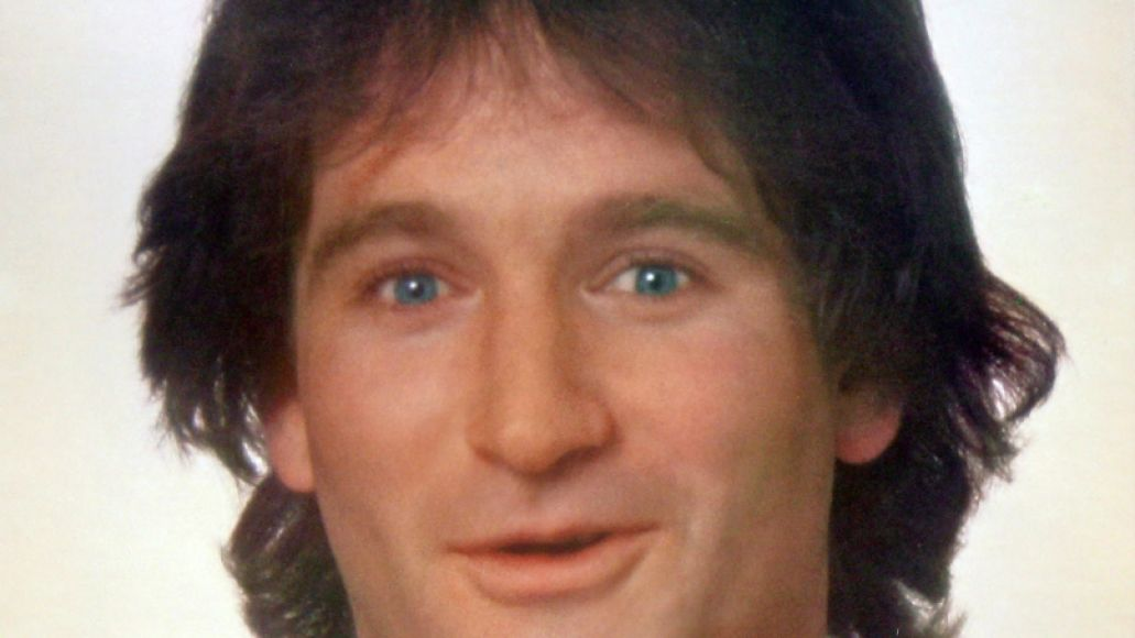 Robin Williams - Reality What A Concept
