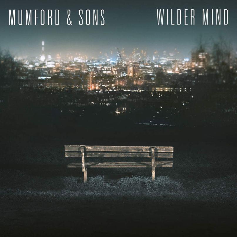 Mumford and Sons new album 2015