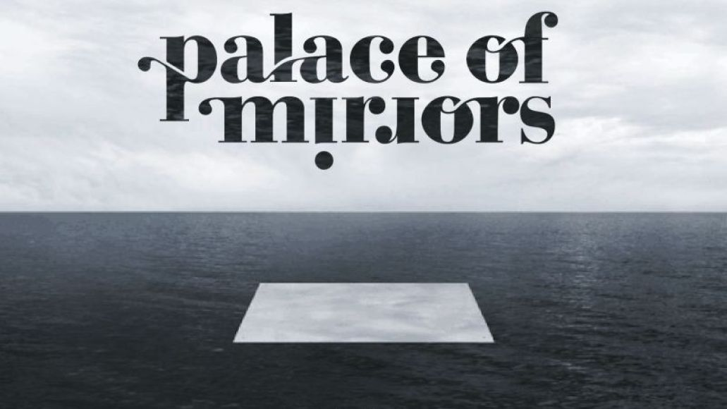 rob garza palace of mirrors1 Thievery Corporations Rob Garza: From the Festival Circuit to Club Land