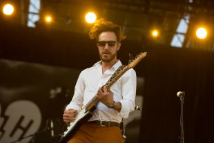 Mayer Hawthorne // Photo by Philip Cosores