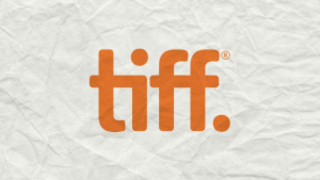 tiff logo Film Review: Love