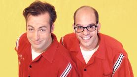 Bob and David Netflix