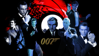 james bond feature Pierce Brosnan Cast as DC Hero Doctor Fate in Dwayne Johnsons Black Adam
