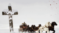 hateful eight soundtrack score listen morricone tarantino Hans Zimmer Pays Tribute to Ennio Morricone: Icons Just Dont Go Away, Icons Are Forever