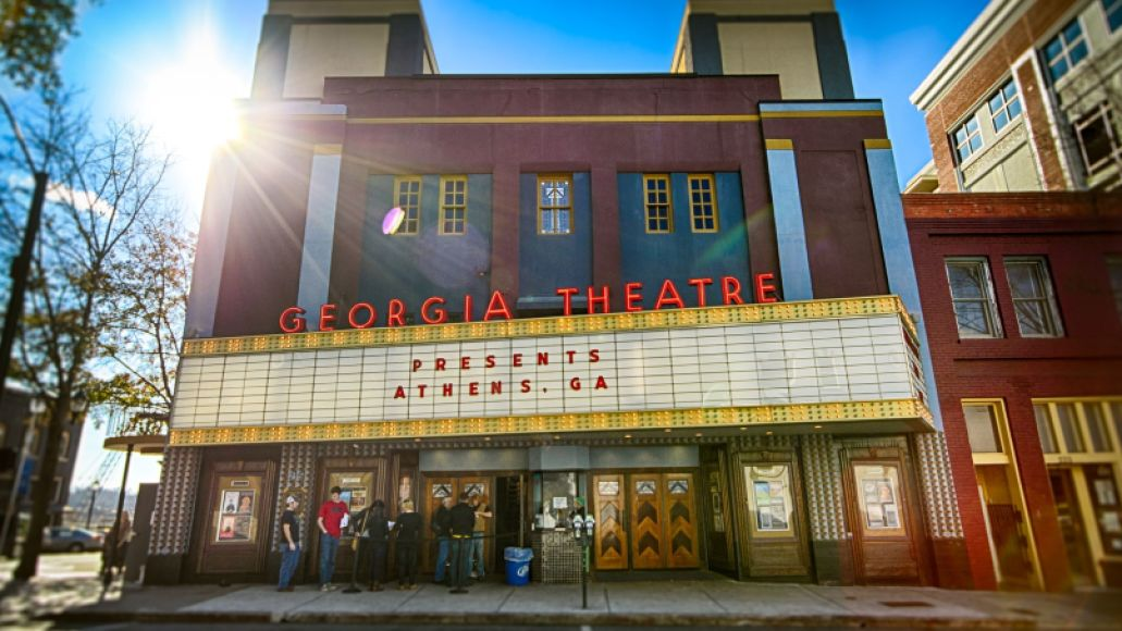 13064762 10153615876489639 5713149038993463016 o The 100 Greatest American Music Venues