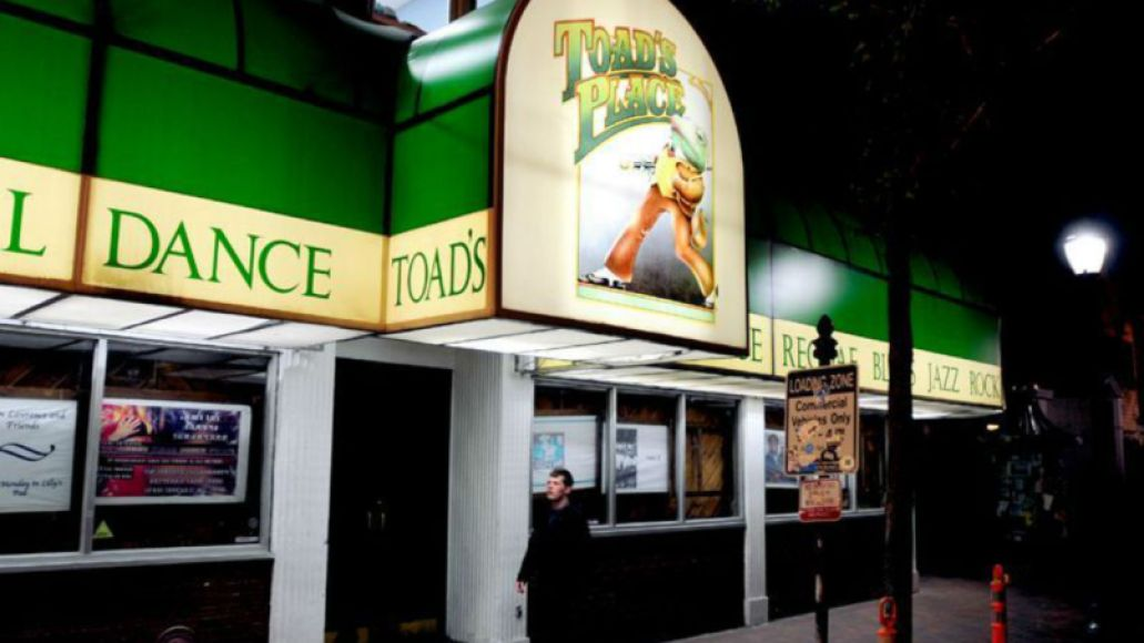 635889889710583885 1713874994 toads place2 The 100 Greatest American Music Venues