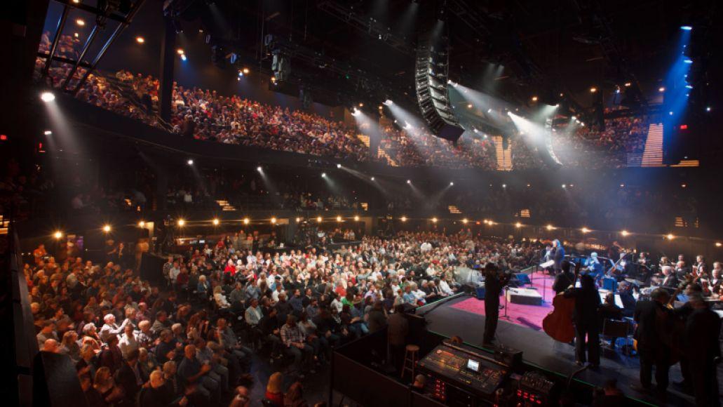 ACL Live Austin, Texas