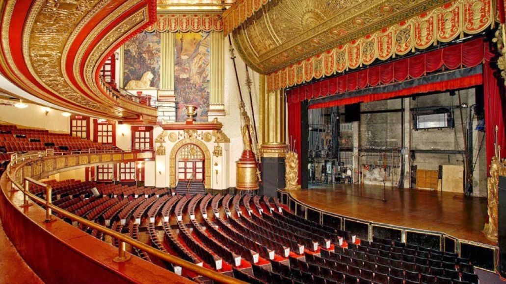 beacon2 The 100 Greatest American Music Venues