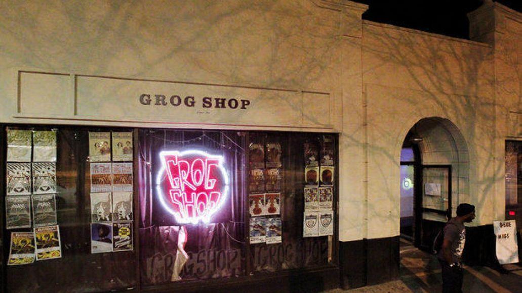 Grog Shop Cleveland, Ohio