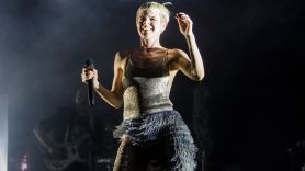 Robyn, Photo by Philip Cosores