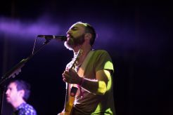 The Shins // Photo by Philip Cosores