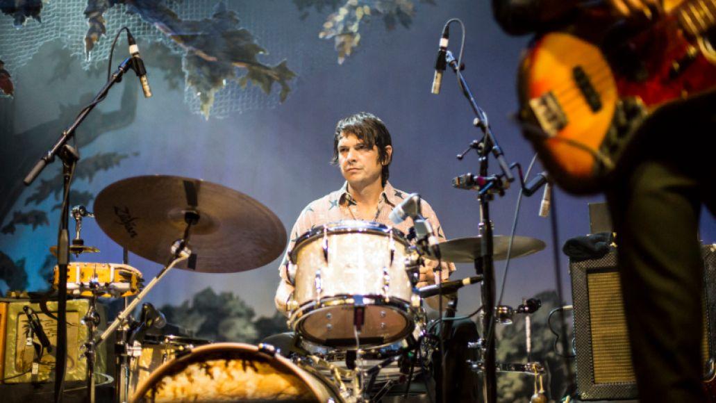wilco cosores 111 Live Review: Wilco at The Fillmore in San Francisco (9/11)