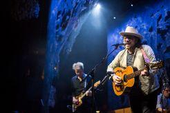 Wilco // Photo by Philip Cosores