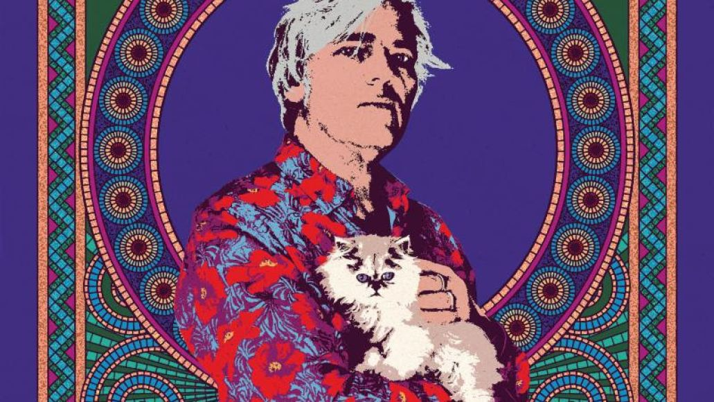 unnamed 2 Robyn Hitchcock announces new self titled album, shares I Want To Tell You About What I Want    listen