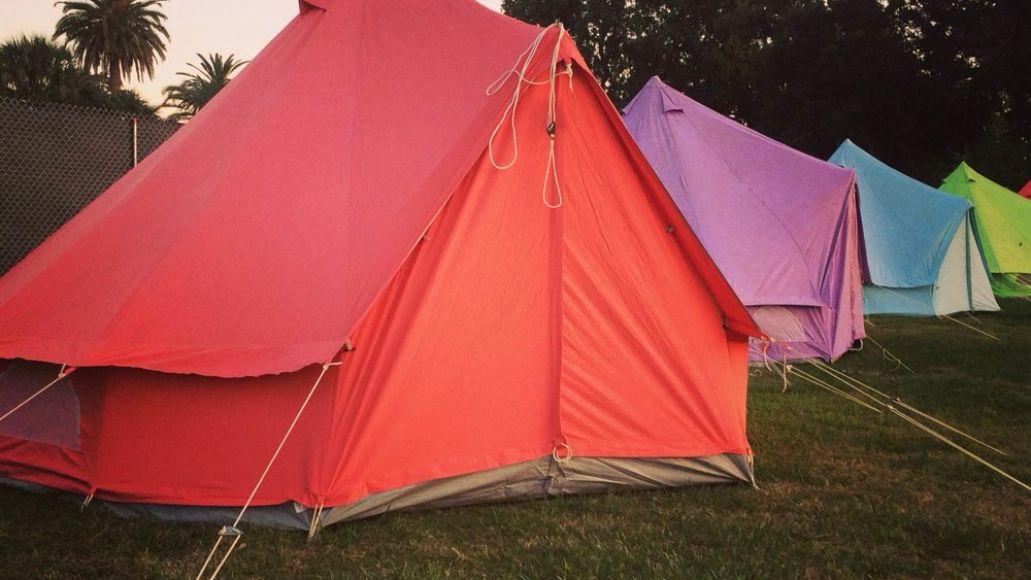 photo 3 Win EnlighTENTment Camping VIP passes for Euphoria Music Festival 2017
