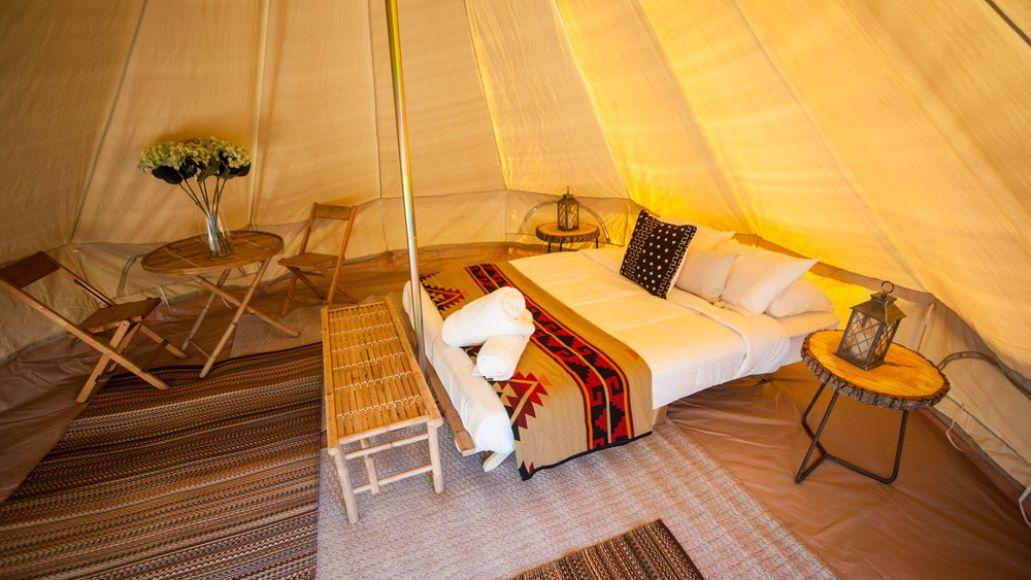 queensupervip Win EnlighTENTment Camping VIP passes for Euphoria Music Festival 2017