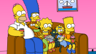 the simpsons feature A Brief History of Marge Simpson Versus Washington
