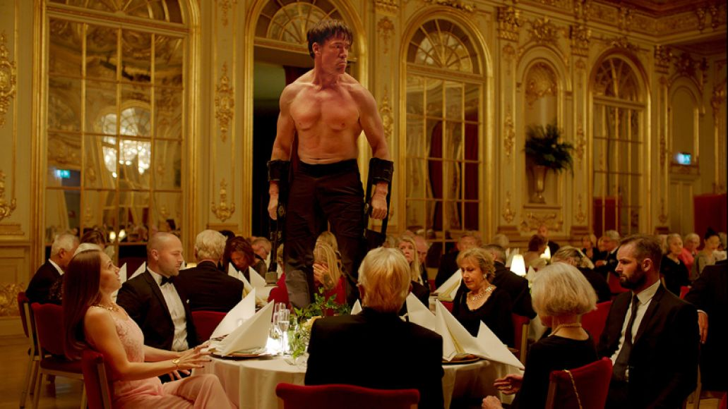 the square Top 25 Movies of 2017