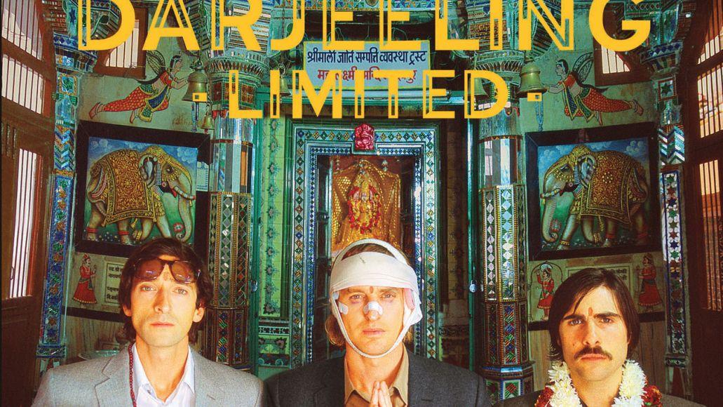 darjeeling The 100 Greatest Movie Soundtracks of All Time