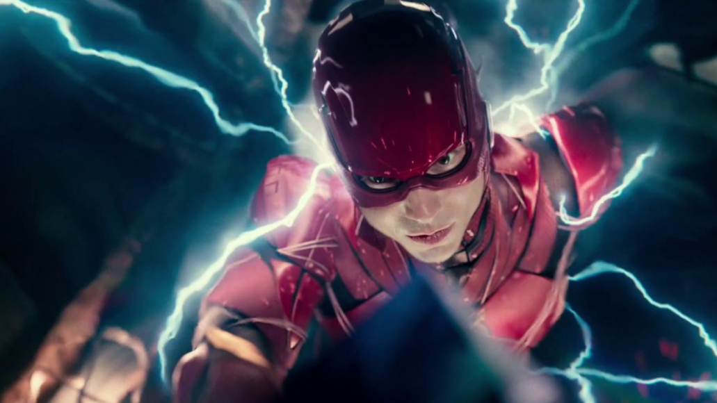 flash Why Justice League Is the End of the DC Extended Universe as We Know It