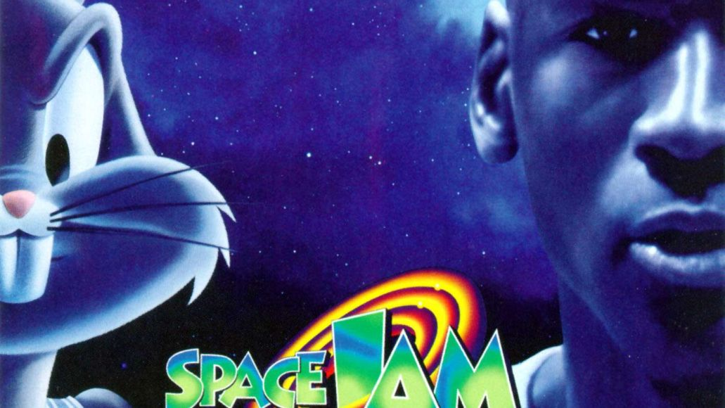space jam The 100 Greatest Movie Soundtracks of All Time