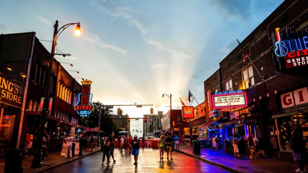 beale street Beale Street Music Festival: Authenticity Along the Mississippi