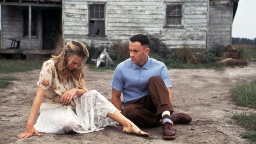 forrest gump 1 The 50 Greatest Rock and Roll Movies of All Time