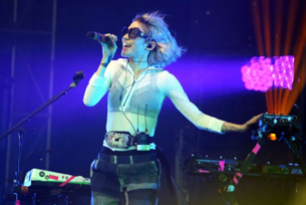 Grimes, Lollapalooza 2018, Pop Albums