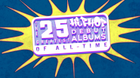 logo hip hop 1 Busta Rhymes Premieres Star Studded New Album Extinction Level Event 2: The Wrath of God: Stream