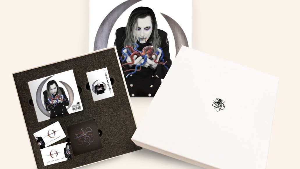 A Perfect Circle -- Eat the Elephant deluxe box set