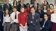 the office cast photo 1 The Offices 25 Best Cold Opens