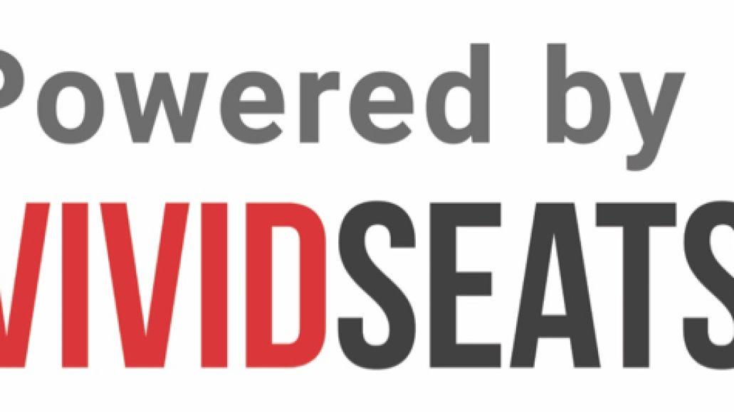 Vivid Seats Ticket promo
