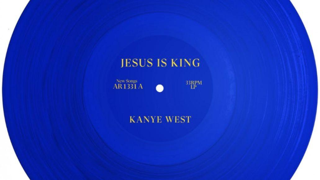 Kanye West - Jesus Is King