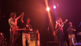 Stephen Malkmus and the Jicks Live Steve West Pavement Reunion