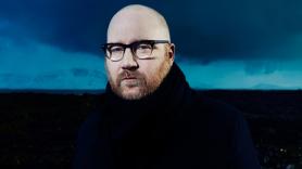 Jóhann Jóhannsson Mandy soundtrack posthumous release