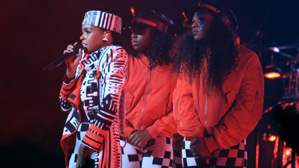 kaplan cos janelle monae 27 Artist of the Year: Janelle Monáe Stood Out This Year by Standing Up for Individuality