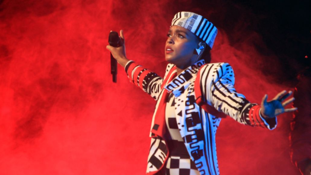 kaplan cos janelle monae 33 Artist of the Year: Janelle Monáe Stood Out This Year by Standing Up for Individuality